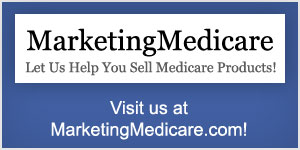 Marketing Medicare - helping you sell medicare products