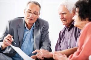 annuity insurance career